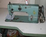 Швейная машина промышленная
